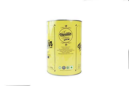 Vanillin Powder Rhovanil 1kg by Solvay Rhovanil Vanillin (Image #3)