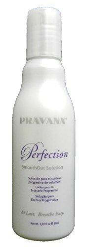 Pravana Perfection Smoothout Solution 3.03 fl oz.