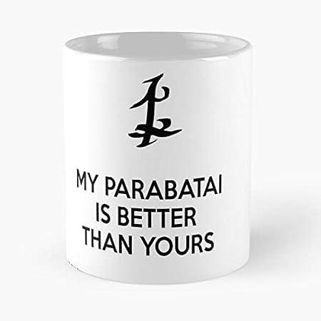 92Novafashion Alec Jace Mortal Shadowhunters Herondale Parabatai Lightwood Instruments The La Mejor Taza de café de cerámica de mármol Blanco de 11 oz