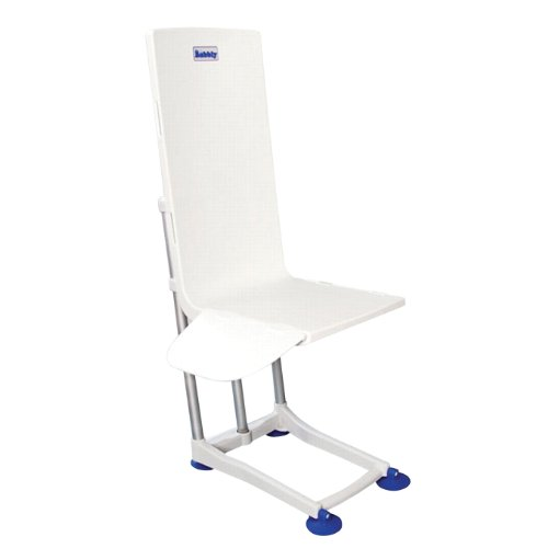 Drive Medical Aquajoy Saver Bathlift, White by Drive Medical