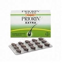 Priorin Extra-60 Capsules