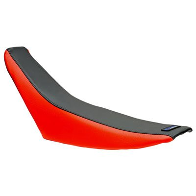 Cycle Works Seat Cover Red//Black for Honda CRF150F 2003-2009