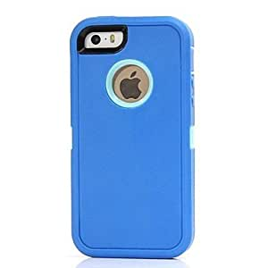 GHK - Defender Series Case for iPhone 5/5S , 6#