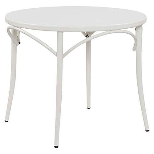 Ace Casual Kids Ellie White Bistro Table by Ace Casual