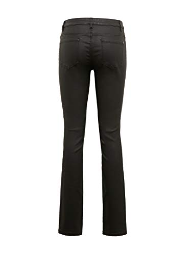Denim Tom Black Jeans Donna Alexa Tailor Nero Slim 10260 coated Gecoated qnqwrU8Ozx