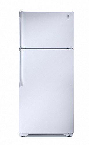 General Electric GTE17GBCWW 451L A+ Blanco nevera y congelador - Frigorífico (451 L, T