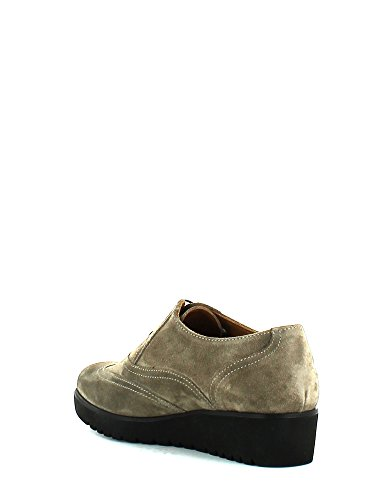 Casual Zapatos Taupe 140215 Mujeres Maritan 2142 qtwgPxvE