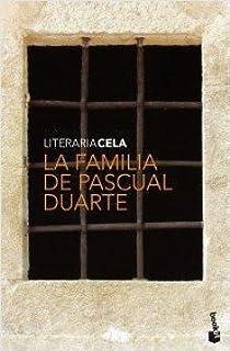 Amazon breve historia de la lengua espaola spanish edition la familia de pascual duarte spanish edition fandeluxe Choice Image