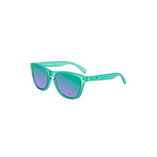 1e8ddc4362 KOALA BAY - Gafas de Sol Palm Beach Verde Mate Lentes Verde 60% de descuento