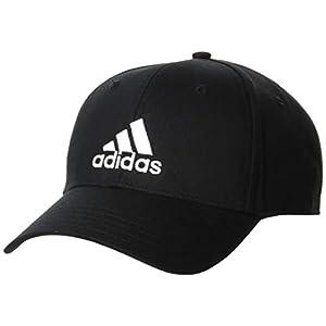 adidas Bball cap COT, Cappellino Unisex Adulto 5