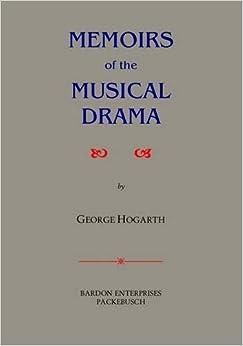Elite Descargar Torrent Memoirs Of The Musical Drama Pagina Epub