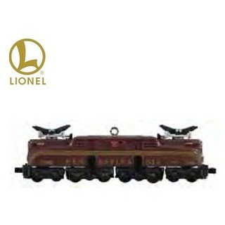 - Pennsylvania GG-1 Locomotive Lionel Train Special Edition