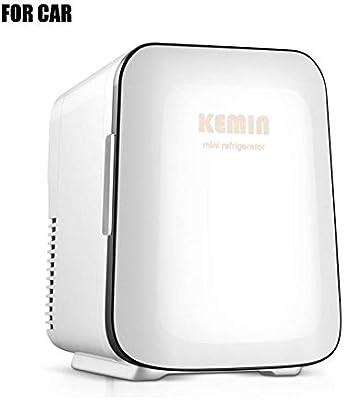 Dreamseeker Nevera portátil 12 V / 220 V para Coche, refrigerador ...