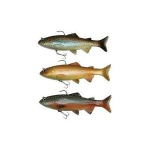 Daiwa megaforce soft trout lure