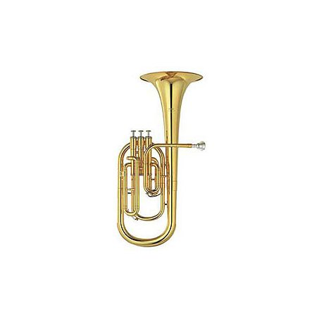 [해외]Besson BE-152 알토 혼 래커/Besson BE-152 Alto Horn Lacquer