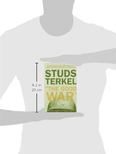 studs terkel the good war pdf download