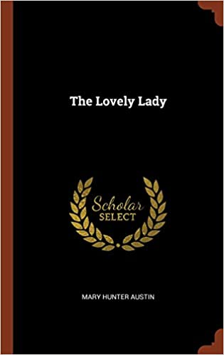Book The Lovely Lady