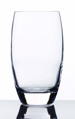 Beverage Collection Luigis (Luigi Bormioli Crescendo 20-Ounce Tumblers, Set of 4)
