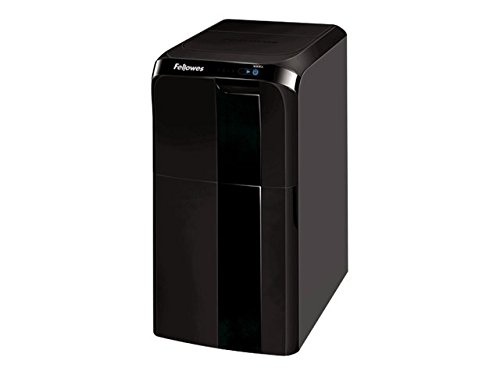 Fellowes AutoMax 300CL 300-Sheet Cross-Cut Auto Feed Shredder (4655401) by Fellowes