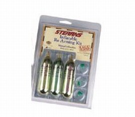 Stearns Re-arming Kit for 575, 1339, 1343
