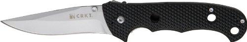 Columbia-River-Knife-Tool-7904-Hammond-Cruiser-Linerlock-Knife-with-Black-Textured-Zytel-Handles