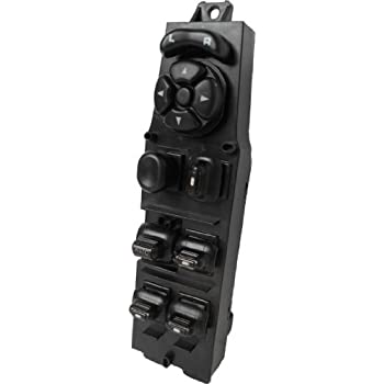 NEW Jeep Cherokee 1997-2001 Window Master Control Switch