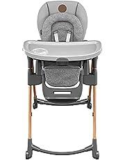 Maxi-Cosi Minla High Chair, Essential Grey