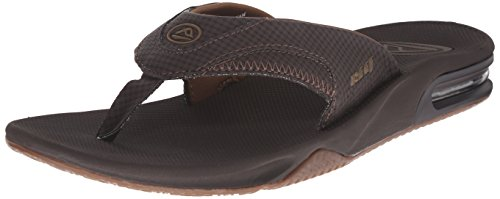 3ec7b03147a7 Reef Men s Fanning Prints Speed Logo Flip Flop - Buy Online in UAE ...