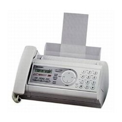 Sharp UX-P100 Plain Paper Fax by Sharp