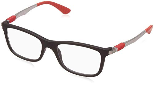 - Optical frame Ray Ban Acetate Black - Silver (RY1549 3652)