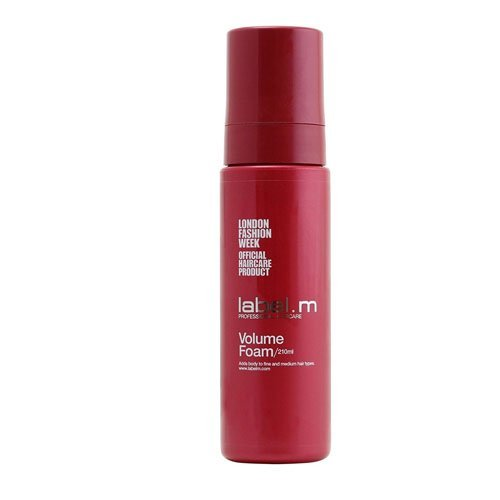 Label.M Volume Foam, 210 ML