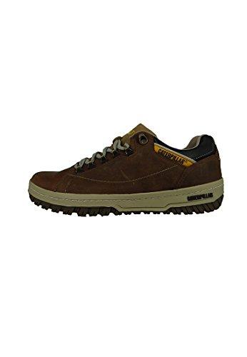 Caterpillar APA Herren Sneakers Dark Beige