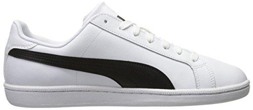 US nero bianco bianco L 11 M uomo Fashion Sneaker da Smash vTx11Y