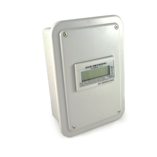 EKM Metering Indoor Enclosure Kit