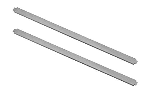 Ridgid TP1300 Thickness Planer Replacement Knife Blade (2 Pack) # 827712-2pk