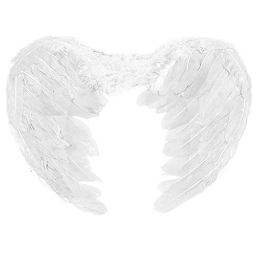 AISHN Angel Wings Feather Cosplay Halloween Party