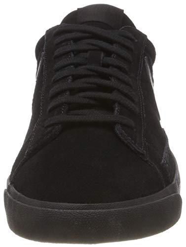 De Chaussures Blazer Nike Fitness Homme Low black Le 001 Noir gSfqTqIwxW