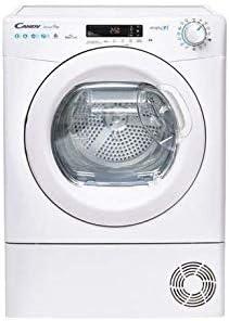 Candy CSO H8A2DE-S La migliore asciugatrice a pompa di calore intuitiva