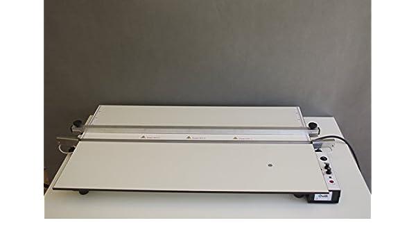 OVILI O-501 Dobladora/Plegadora (50 cm) para hacer mamparas de ...