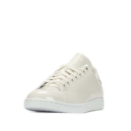 Adidas Originals Stan Smith Womens Trainers Sneakers White/White vWkwqTj6r5