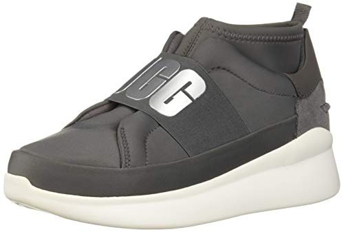 Ugg® Femme Baskets Neutra Sneaker Noir Anthracite Mode qErHqnwfx