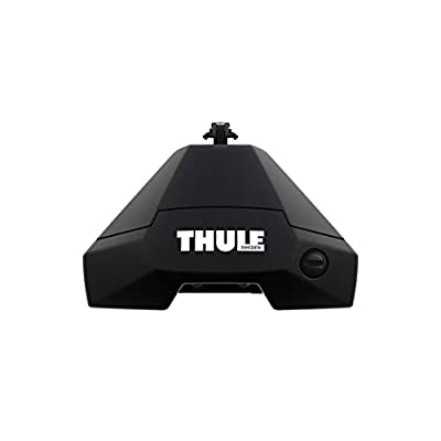 Thule Evo Clamp Foot Pack: Sports & Outdoors