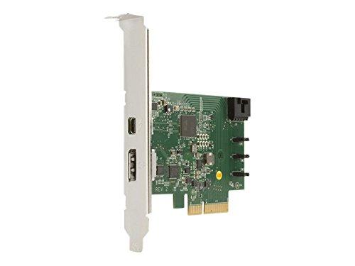 HP Thunderbolt-2 PCIe 1-port I/O Card(F3F43AT) by HP