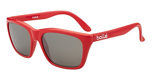 Red Shiny M Shiny Bollé Crystal Unisex Adulto Camo CEBF5 527 Temples Orange Gafas nOpPXF