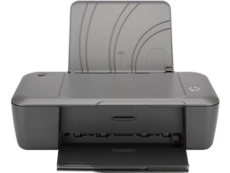 HP Deskjet 1000 - Impresora de Tinta (A4, 16 ppm, 12 ppm ...
