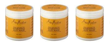 SheaMoisture Shea Butter Hydrating Mask