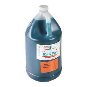 KOOL MIST #77 Concentrated Coolant Container Size: 1 Gallon Series: #77