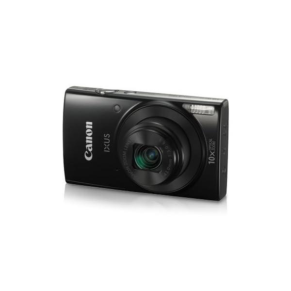RetinaPix Canon IXUS 190 20 MP Digital Camera with 10x Optical Zoom
