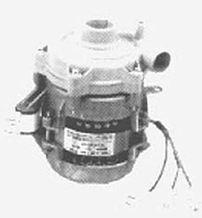 Electro Bomba ARISTON INDESIT para LAVAVAJILLAS 031987 ...