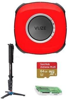 Vuze VUZE 3D 360 product image 5